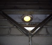 LED照明器具の製作